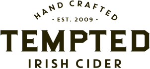 Tempted Irish Cider